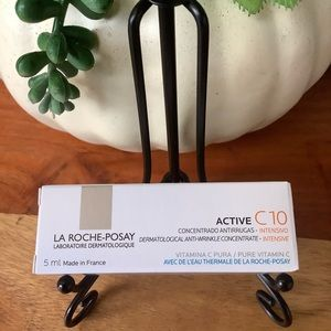 La Roche Active C Trial/Travel Size